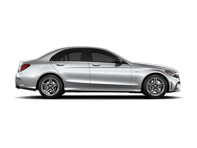 93ab11240a New 2019 Mercedes-Benz C-Class AMG® C 43 Sedan SEDAN in Greenwich ...