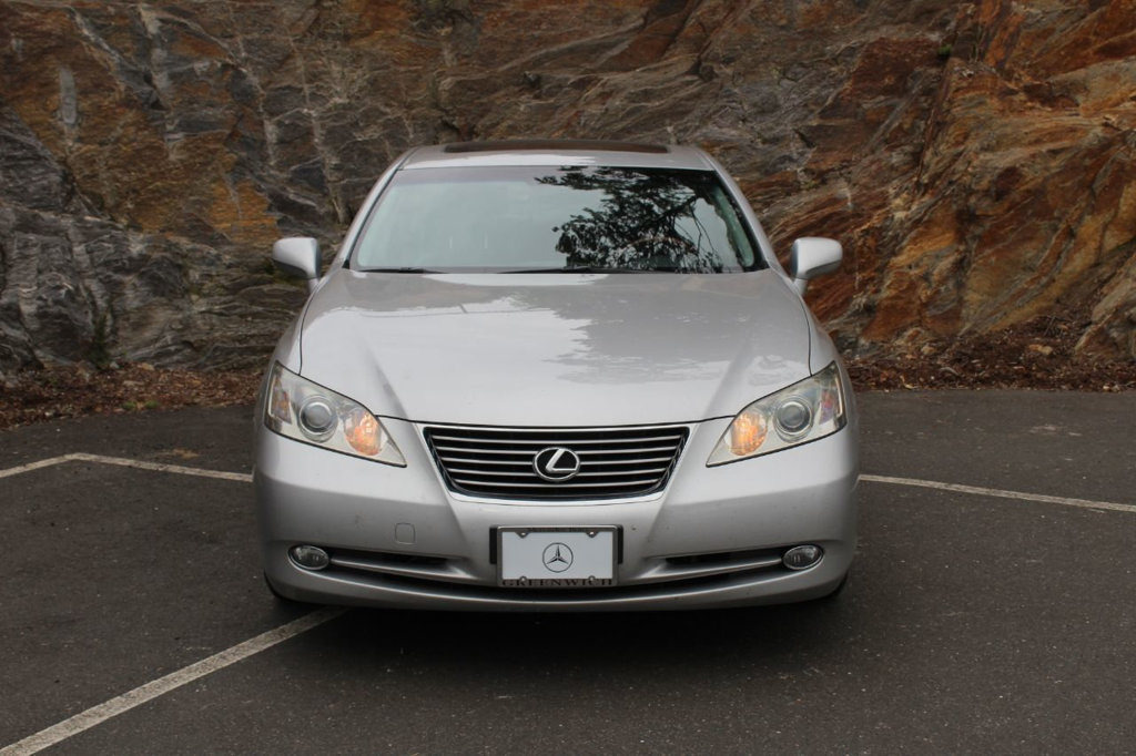 Pre Owned 2008 Lexus ES 350 4dr Sedan