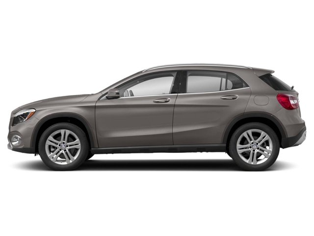 Certified Pre-Owned 2020 Mercedes-Benz GLA GLA 250 4MATIC® SUV