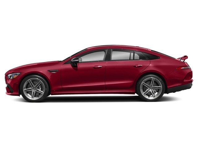 New 2020 Mercedes-Benz GT AMG® GT 53 4-Door Coupe