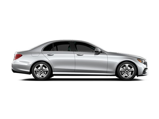 Certified Pre-Owned 2019 Mercedes-Benz E-Class E 300 4MATIC® Sedan