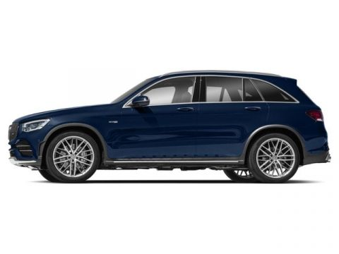 New 2020 Mercedes-Benz GLC AMG® GLC 43 4MATIC® SUV