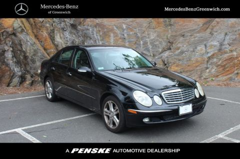 102 Pre-Owned Cars for Sale in Greenwich | Mercedes-Benz of