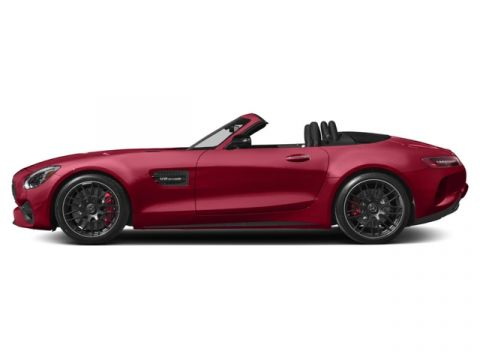 New 2019 Mercedes-Benz GT AMG® GT Roadster