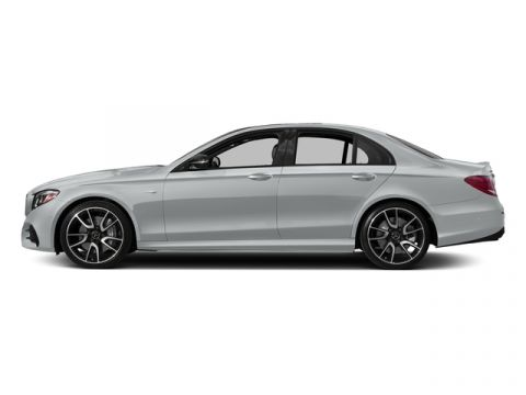 New 2018 Mercedes-Benz E-Class AMG® E 43 Sedan